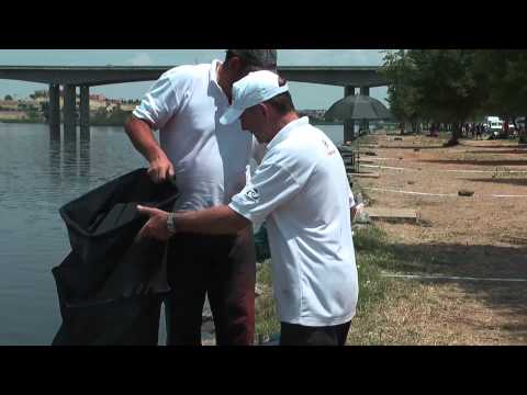 World Coarse Fishing Championships 2010