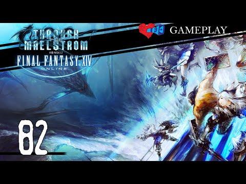 My FFXIV GamePlay: Yugiri's Game Part 82
