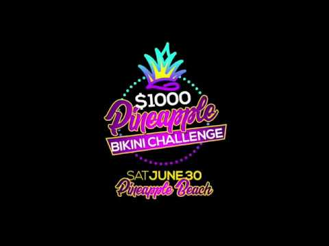 Project Pineapple 2018   Saint Lucia Carnival Events