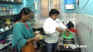 Tuppa Kori Roast - Ungal Kitchen Engal Chef - Part 2