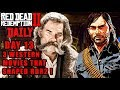 Red Dead DAILY # 13 : 3 Must Watch MOVIES Before Playing Red Dead Redemption 2!