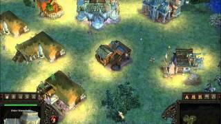Spellforce 2 тактика боя