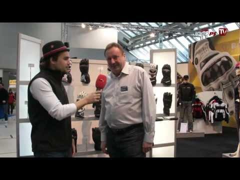Racer Motorrad Handschuhe 2012