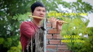 lúa mùa duyên thắm  - sáo trúc Sao Việt Vương