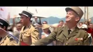 Louis de Funès: king of comedy [HD]