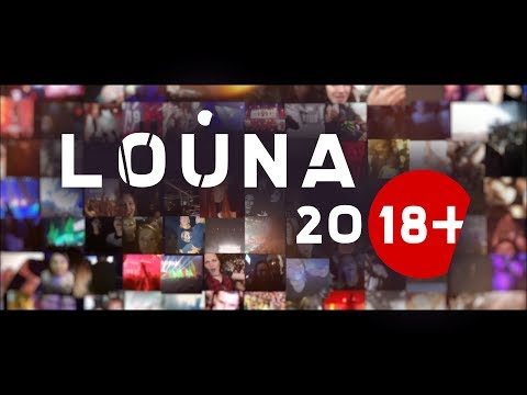 LOUNA - 20(18+). Фильм о группе - ALL STAR TV 2019