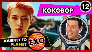 "EXO (엑소) - 'Ko Ko Bop' - (""THIS IS LITERALLY DOPE!!!"") - KPO…"
