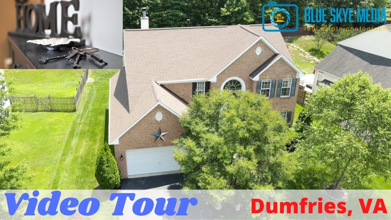 Real Estate Video Tour | Northern Virginia Real Estate Photography
