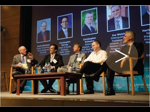 Expert Panel - Financial Outlook for 2018