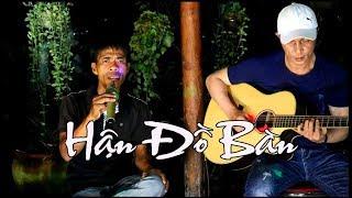 Hận Đồ Bàn guitar Bolero / Lão Nông Cần Thơ  hát cùng nhóm nhạc Guitar Bolero Mái Lá