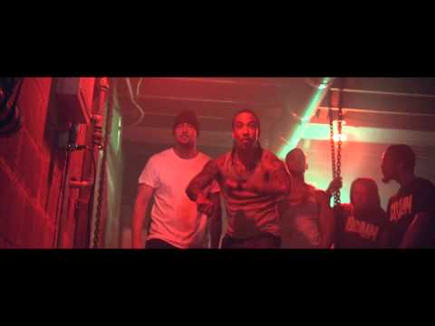 "C-Mob ft. Twisted Insane & C. Ray ""DEAD WRONG"" Official Video"