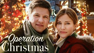 What's your review of the 2016 hallmark channel movie operation christmas? [open for links and facts!] #operationchristmas #hallmark #hallmarkchannel do you ...