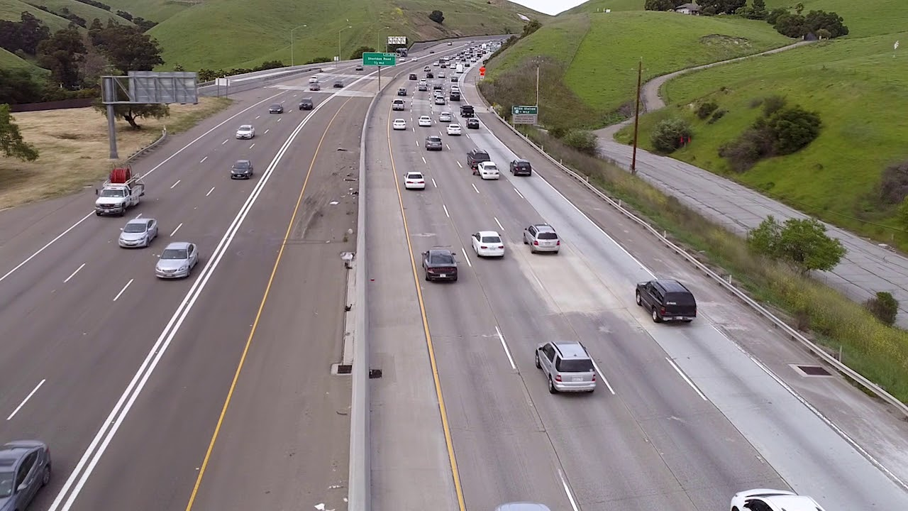 Frequently Asked Hov Questions Freeway Management Program >> I 680 Sunol Express Lanes Alameda Ctc