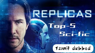 Top 5 -- Scientific Hollywood Tamil dubbed movies list | Top5 movies  | Tamil dub | Sneckpix |