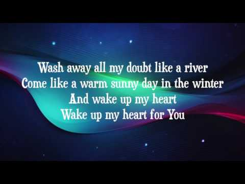 The Afters - Wake Up My Heart - (with lyrics) (2016)