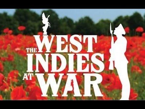 West Indies at War - Part 1
