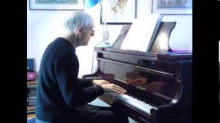 Boudleaux Bryant : All I have to do is dream (piano cover)