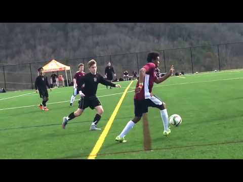 Asfaw Putty Soccer Highlights