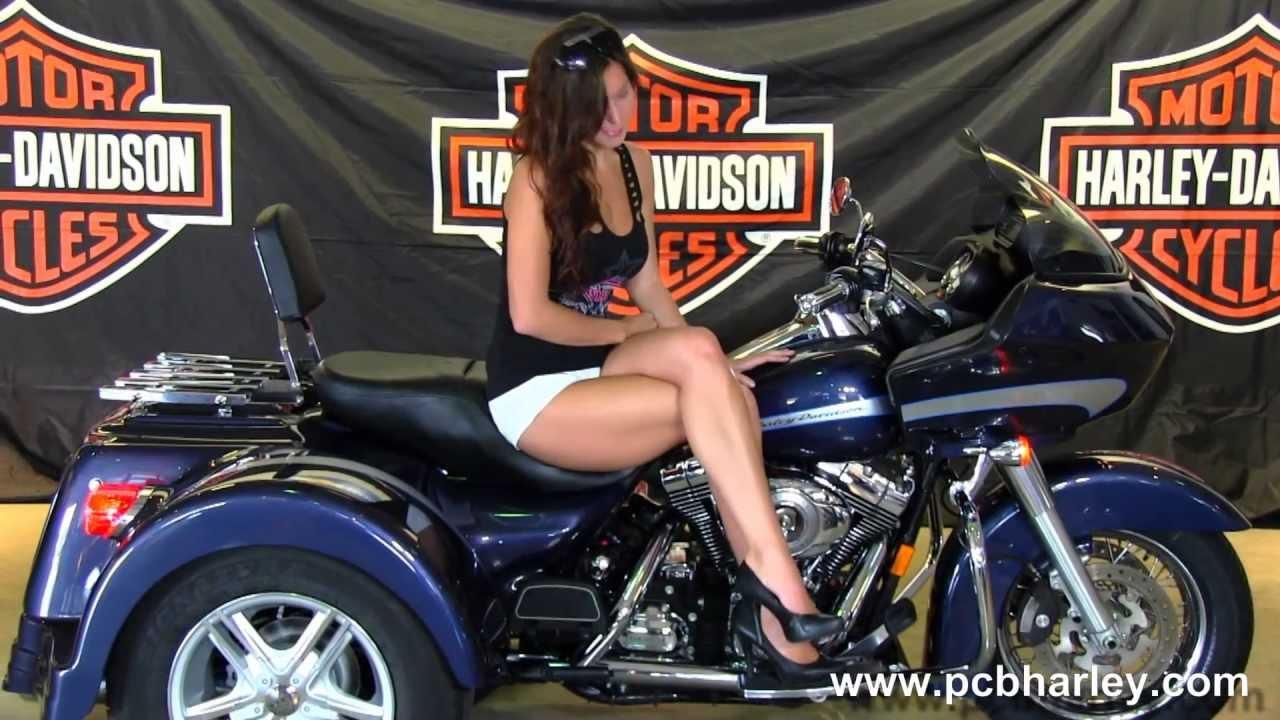 Harley Davidson Trike For Sale San Diego