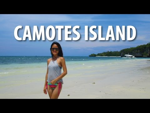 Camotes Island, Cebu Philippines (Santiago White Beach)