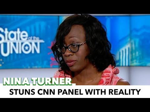 Nina Turner Stuns CNN Panel With A Dose Of Reality, And Neoliberals Freak Out