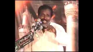zakir ameer hussain jafri jhang