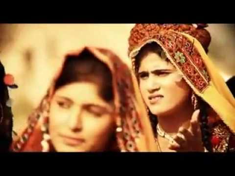 Sakon Yar Manawara He Sindh Tv Song 2013.......