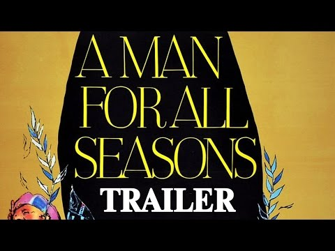 A Man for All Seasons trailer