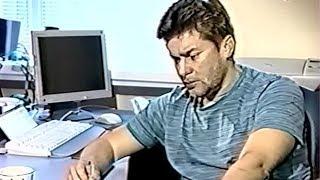 Смотреть Сергей Белоголовцев: «Мое боление за «Спартак» закалилось в боях» (2002 год) онлайн
