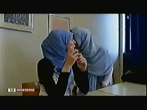 Lesbiske Muslimer