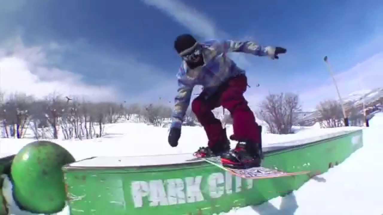 a9eec23f126a Best of Scott Stevens Snowboarding - YouTube