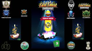 Golf Clash - East Coast Tournament Chest Openings