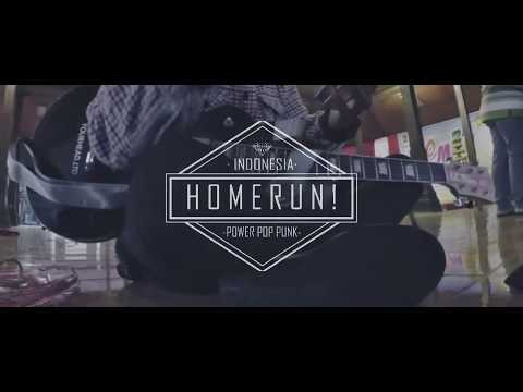 HOMERUN! LIVE AT SUARAKEJAYAAN#2