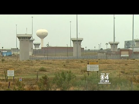 I-Team: Former Warden Says Death Is Better Than Life In Supermax
