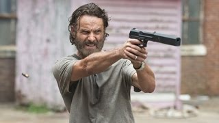 THE WALKING DEAD Season 5 | Episode 7 RECAP Crossed | HD
