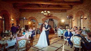 Свадьба Юля и Элвин