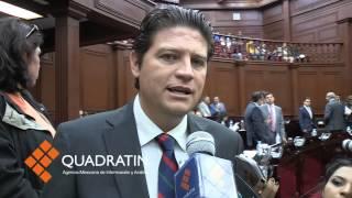 Investigar a todos los funcionarios: Alfonso Martínez