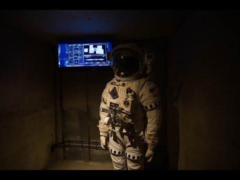 Otwarcie Movie Gate w schronie pod pl. Solnym