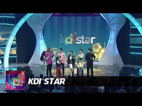 Maydut Tantang Jojo, Romaria & Affan Unjuk Kebolehan - KDI Star (21/6)