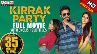 Kirrak Party 2018 New Released Full Hindi Dubbed Movie Nikhil Samyuktha Simran