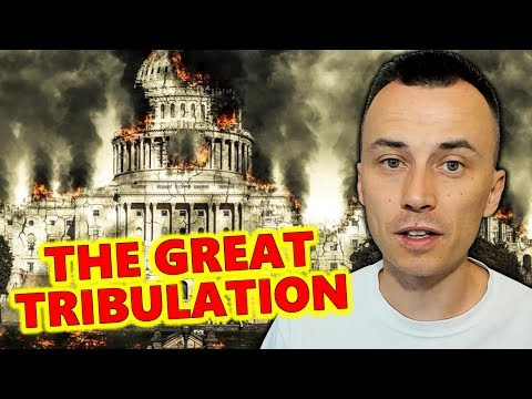 Will You SURVIVE the TRIBULATION?