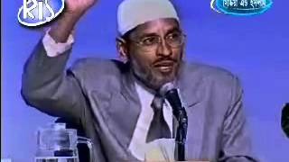 Bangla   Media and Islam   War or Peace by Dr  Zakir Naik Full   YouTube 3