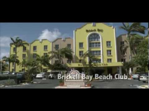 Hoteles en Aruba - Brickell Bay Beach Club Videos De Viajes