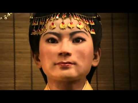 History  Documentary   Secrets of Chinese Mummy