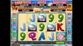 Ocean Oddities - 10 Free Games!