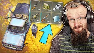 YOU HAVE NEVER SEEN THIS! (My Secret Base) - Last Day on Earth: Survival