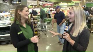 Williamsburg Publix opens, bringing Hampton Roads consumers more shopping variety
