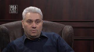 Владимир Стус о будущем Украины и отмене конца света
