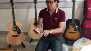 Đập hộp Guitar Epiphone Pro -1 chính hãng(giá 2tr950) - Đừng bỏ đam mê vì chính cây guitar của bạn !