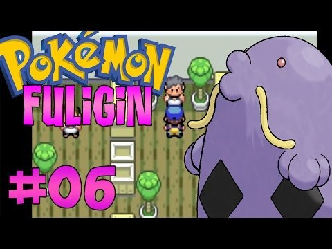 pokemon fuligin 4th gym